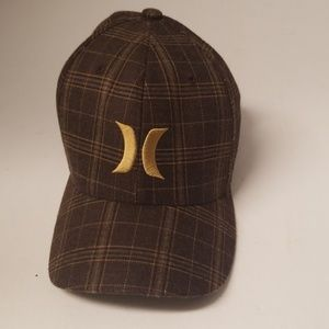 Hurly Hat Fited